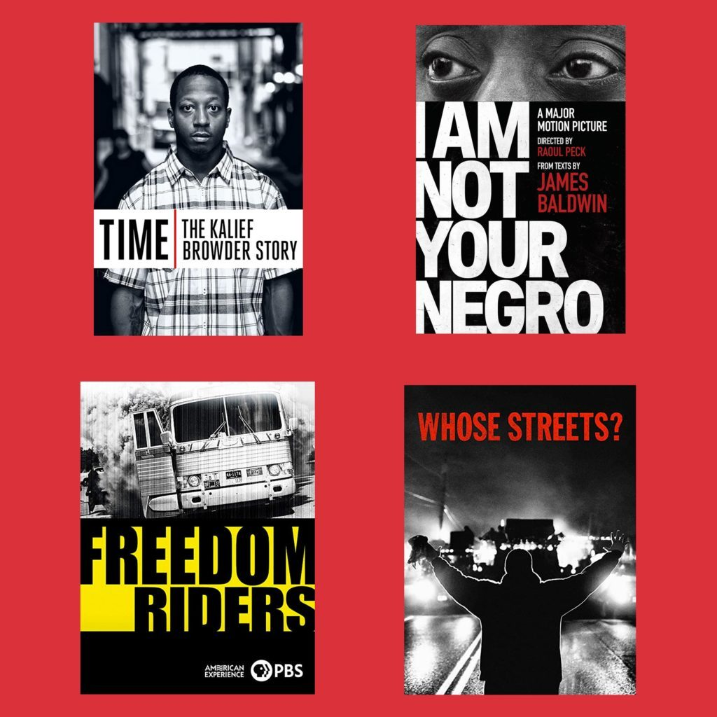 12 Documentaries About Race Everyone Needs to See
