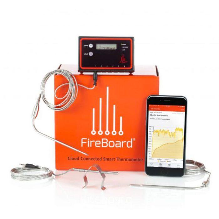 fireboard system