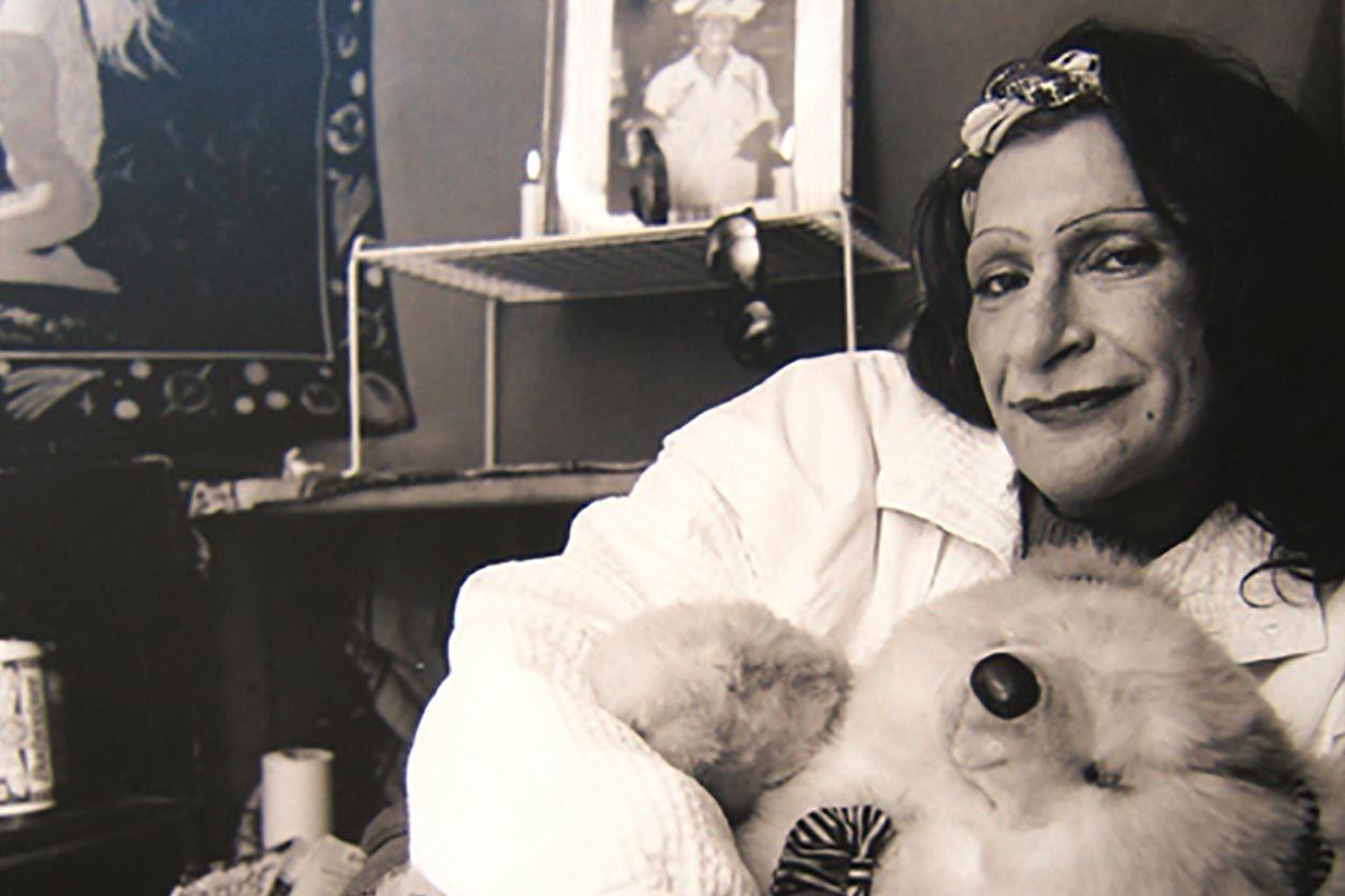 Sylvia Riviera