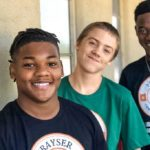 Students Noticed One Boy Was Wearing the Same Clothes Every Day, so They Stepped in to Help