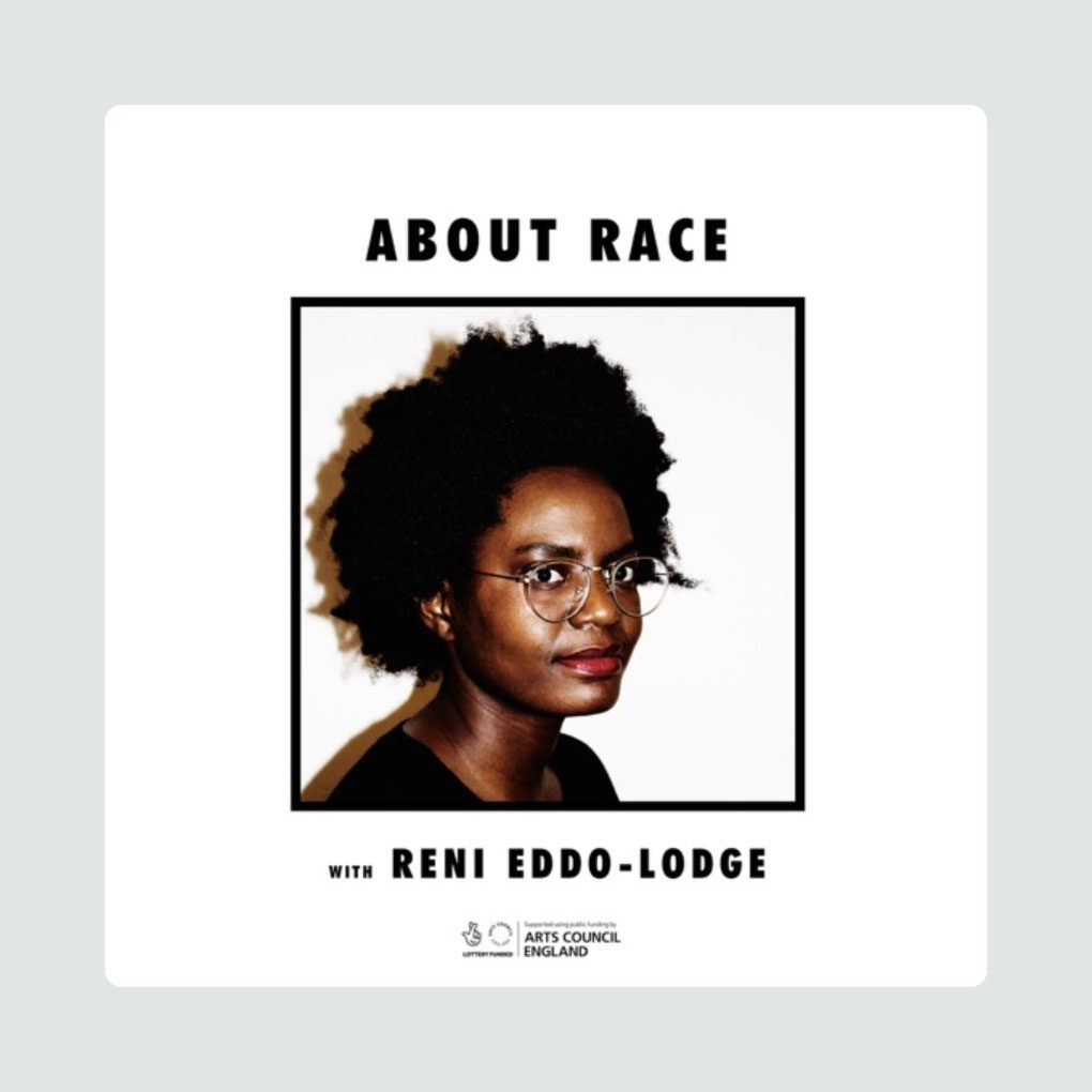 about race podcast