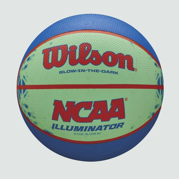 Wilson NCAA Illuminator Basketball