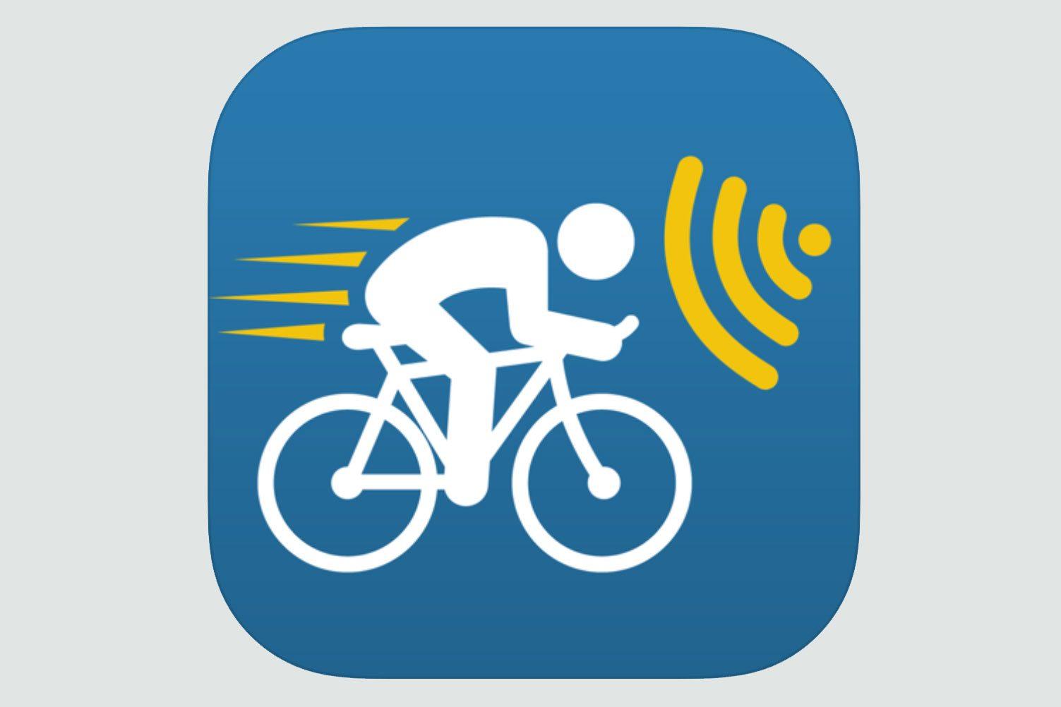 bike app speed app