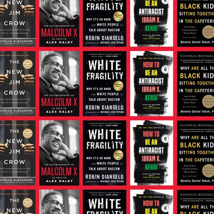 books race racism america black lives matter educate yourself