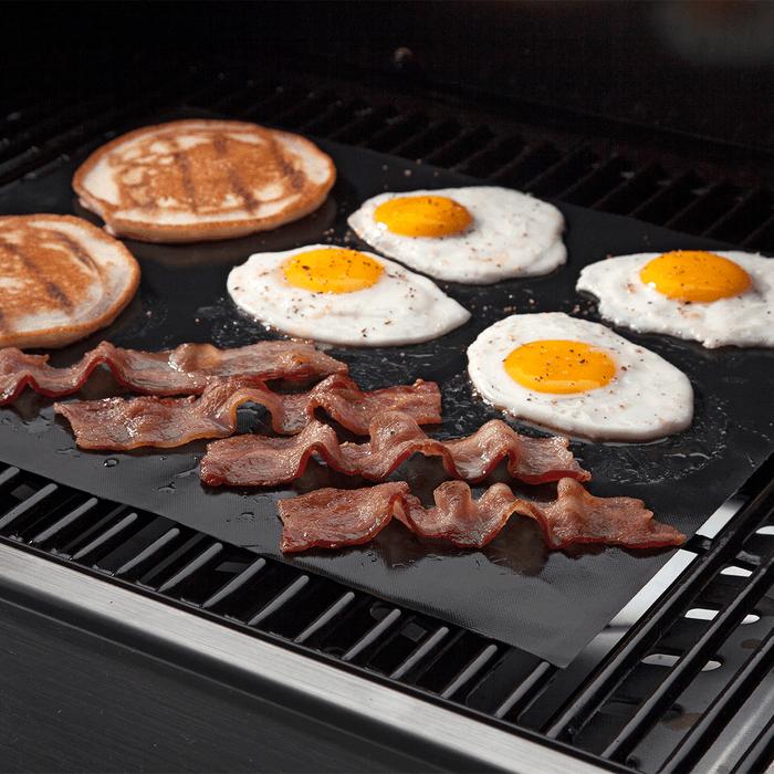 Cuisineart Nonstick Reusable Grilling Sheets