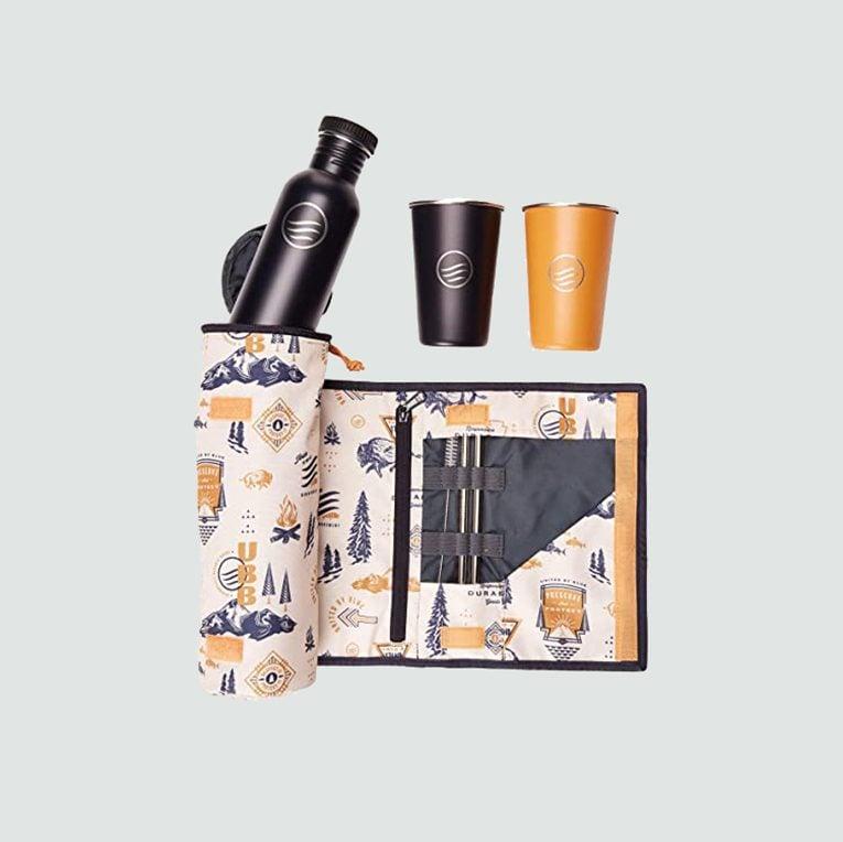Kitchen accessories drink kit