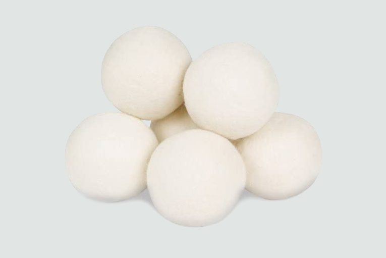 dryer wool balls dryer sheets alternative