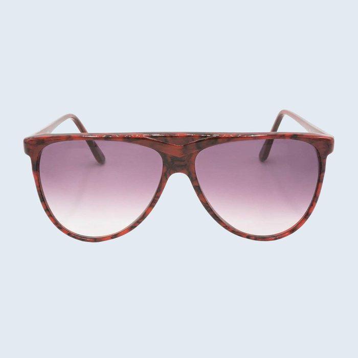 Los Angeles Apparel Monte Carlo Vintage Glasses