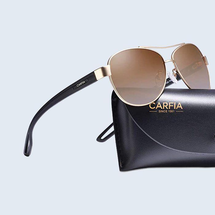 Carfia Polarized Sunglasses