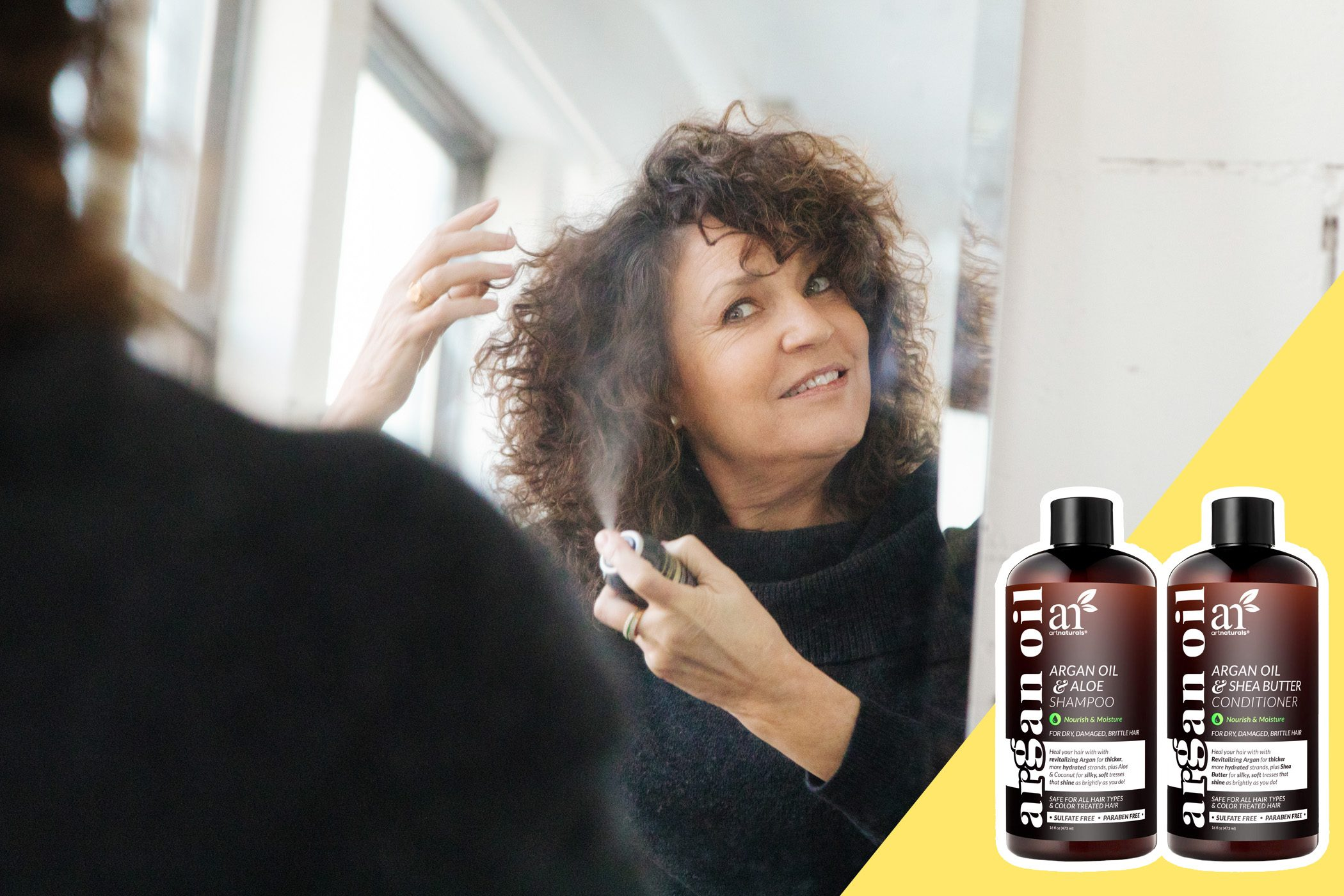 hair product chemicals