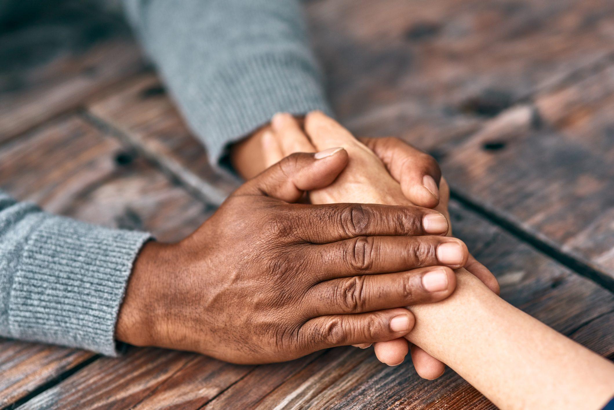 interracial couple discrimination black lives matter