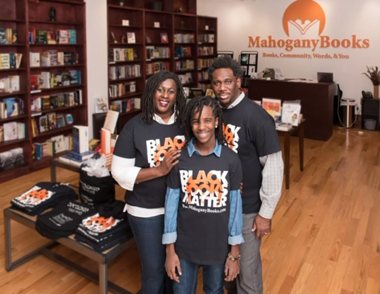 mahoganybooks black-owned bookstore