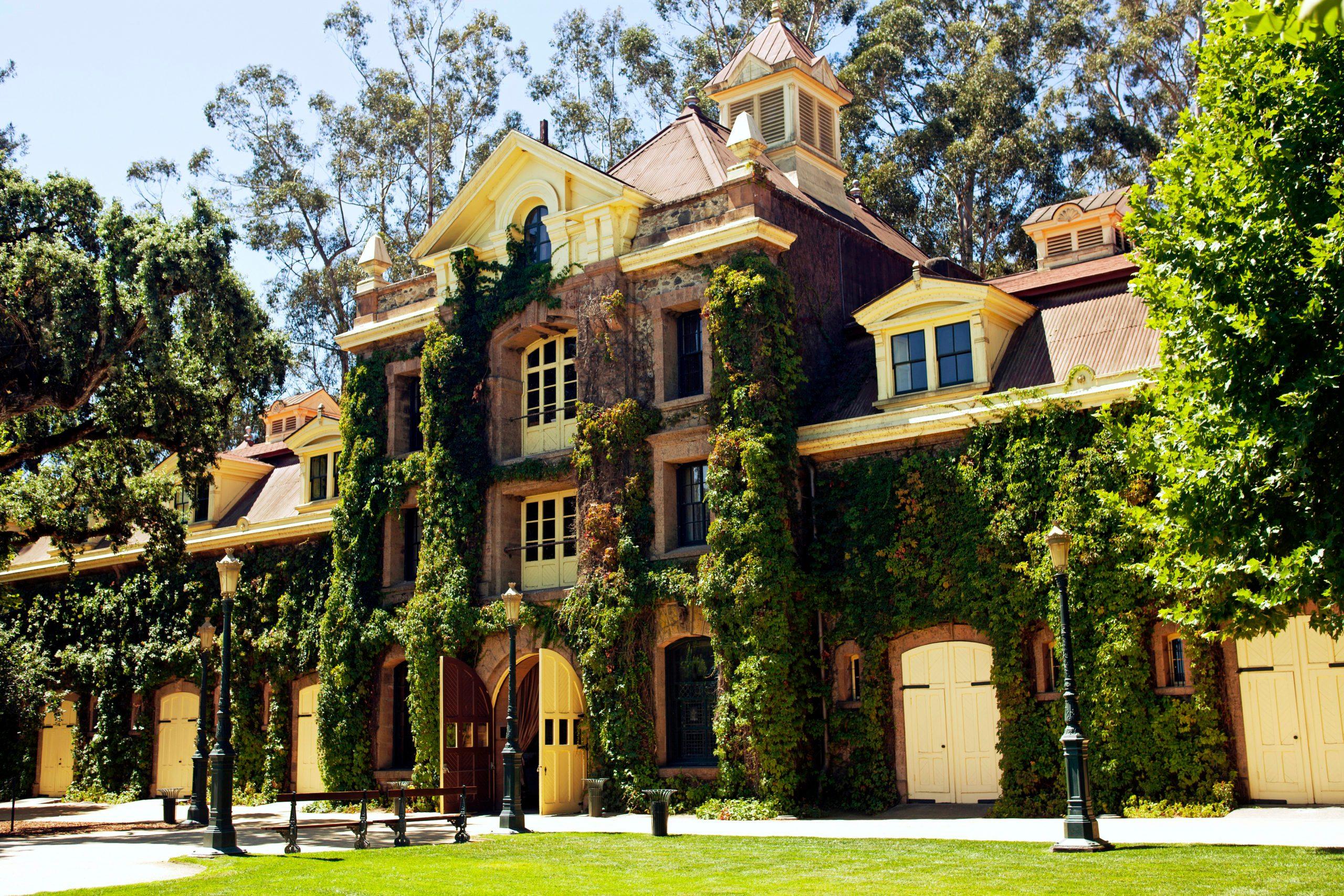 Inglenook Wine Estate
