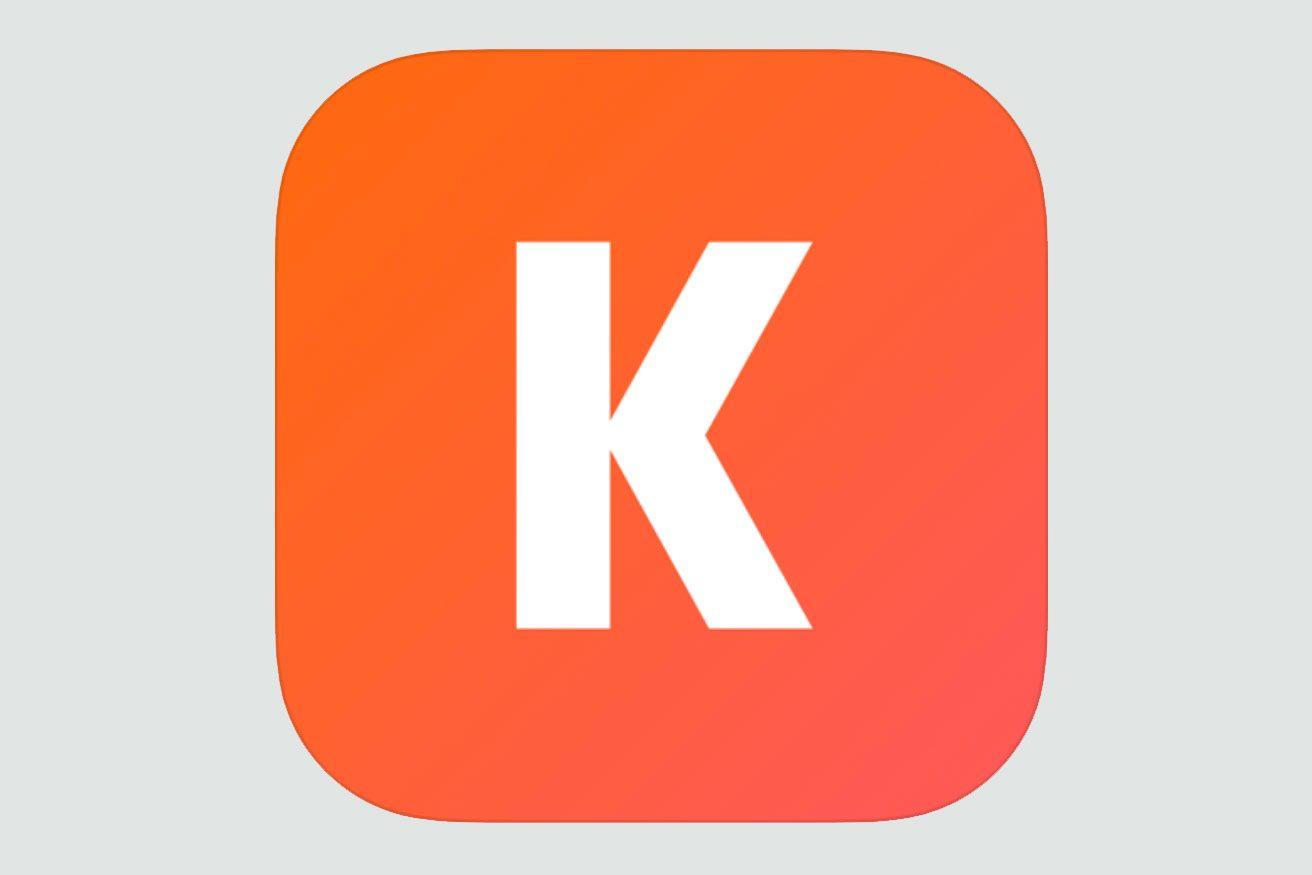 kayak app