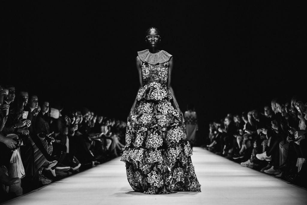 KXXK - Show - Berlin Fashion Week Autumn/Winter 2020