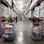 3 Things You Won't See in Costco Anymore