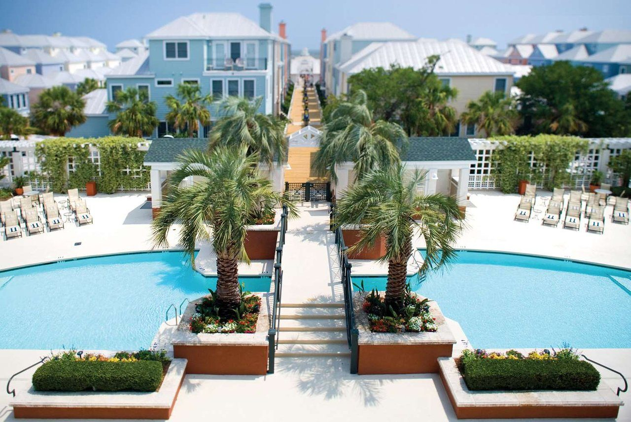 Wild Dunes Resort, Isle of Palms, South Carolina