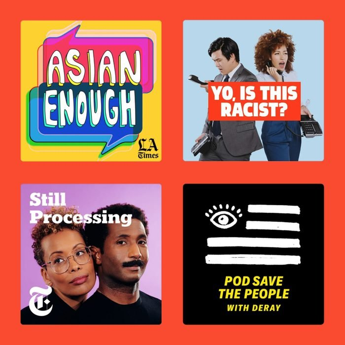 Race Podcasts
