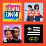 20 Podcasts About Race You Need to Hear