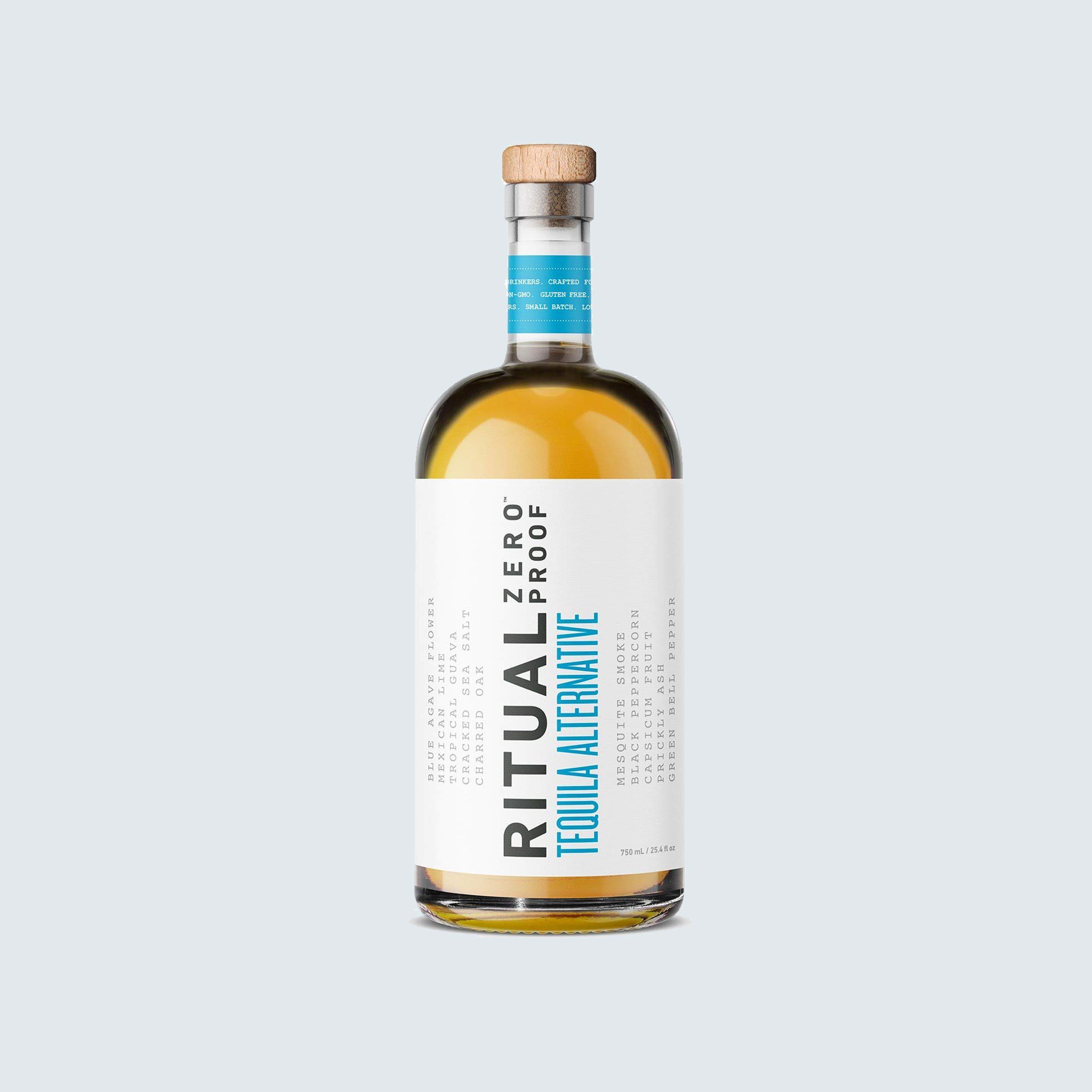 Ritual Zero Proof - Tequila alternative