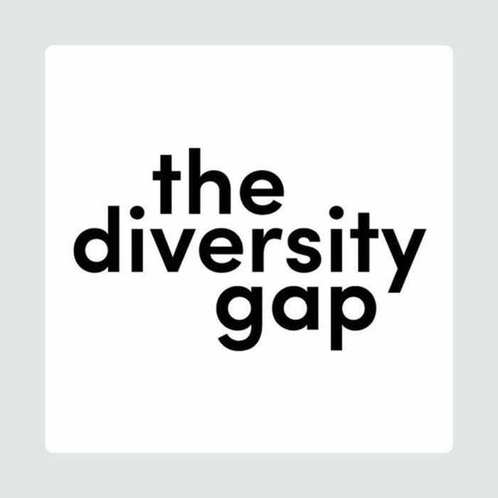 The Diversity Gap podast