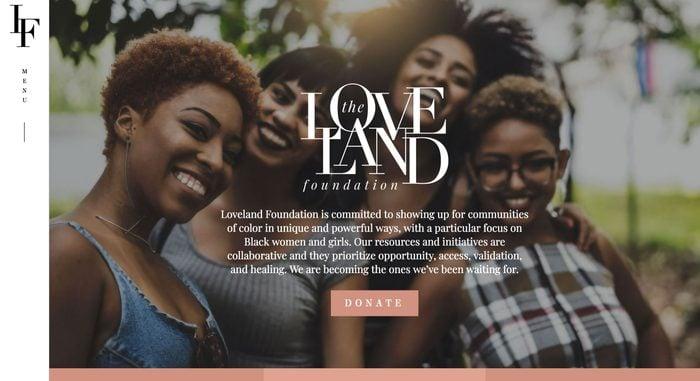 thelovelandfoundation.org