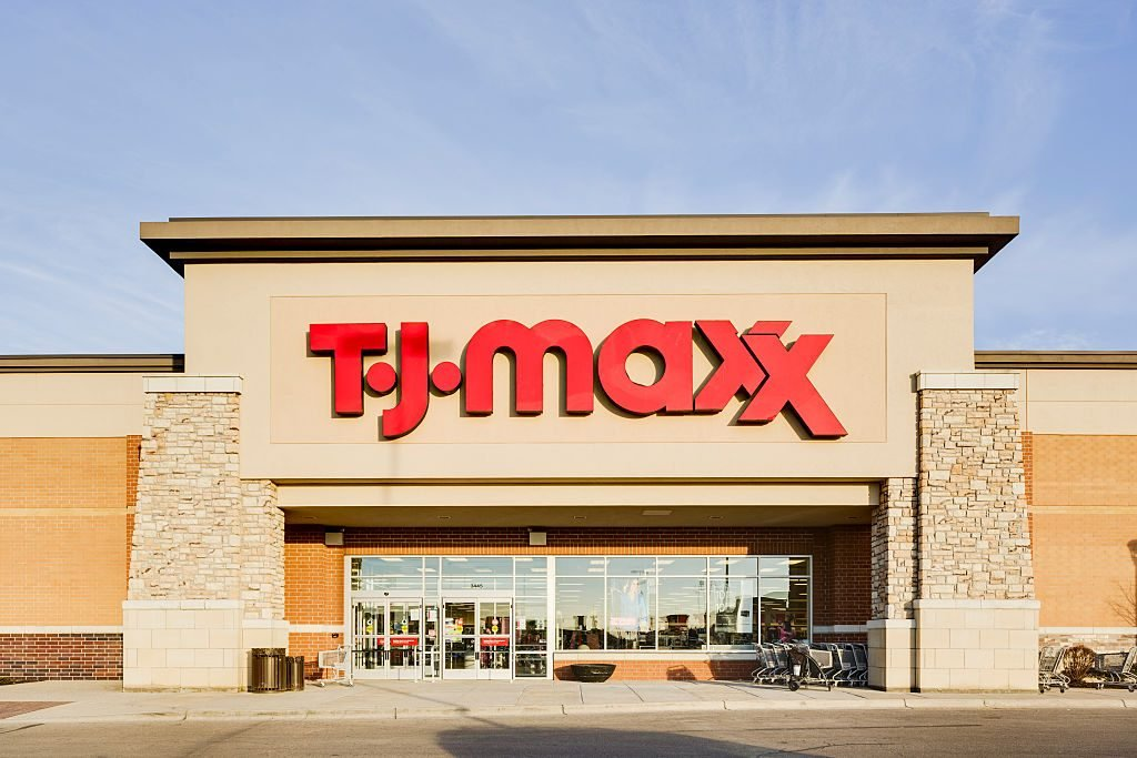 TJ Maxx - Bridgewater Falls Lifestyle Shopping Center