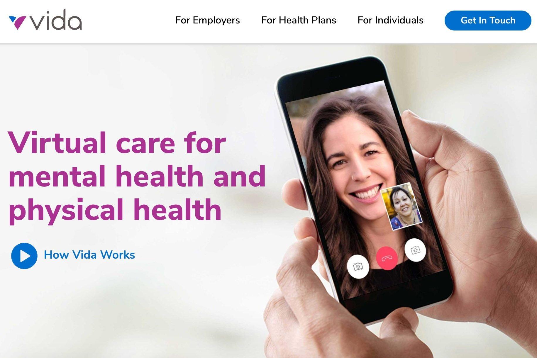 vida health care