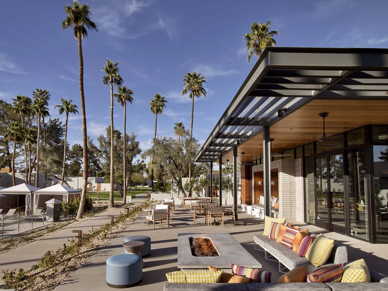 Andaz Scottsdale Resort & Bungalows, Arizona