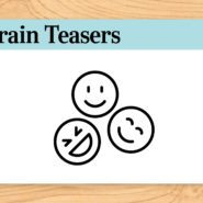 25 Brain Teasers for Kids That Will Beat Boredom