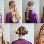 7 Easy, Travel-Friendly Hairstyles You Can Create in Minutes