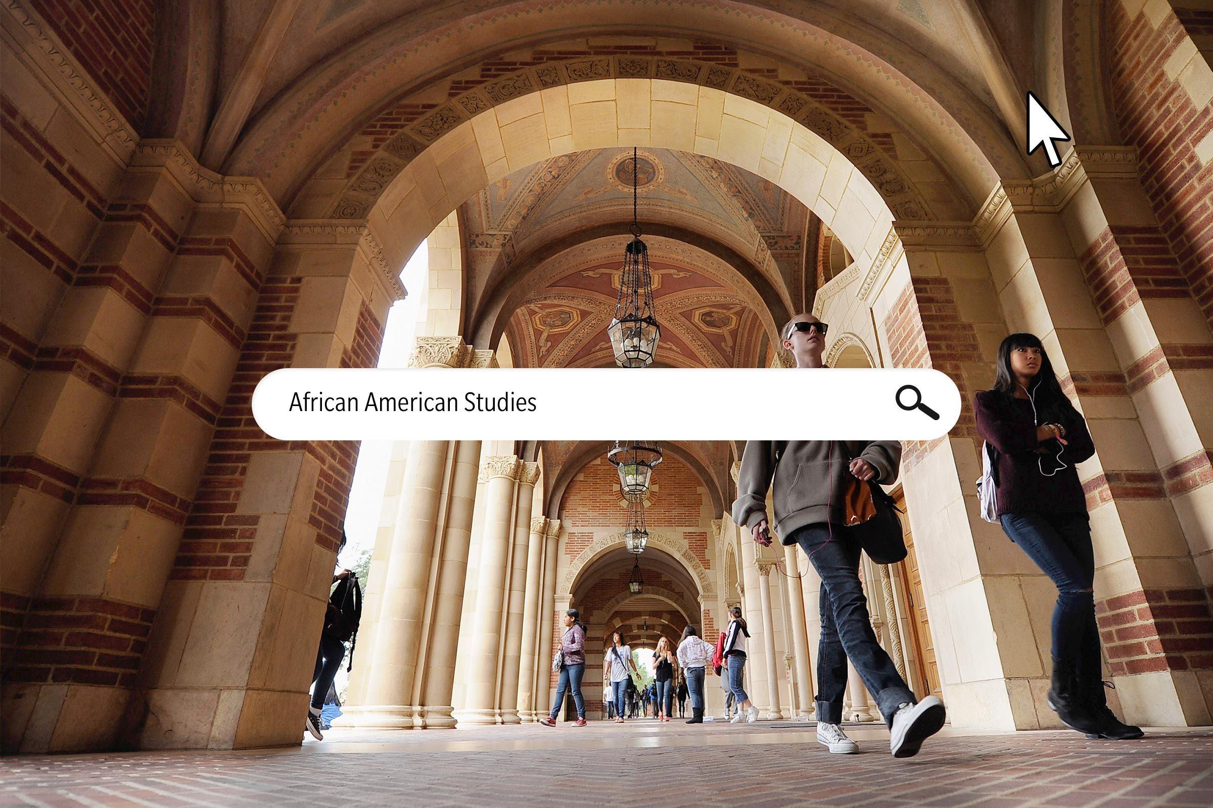 African American Studies (UCLA)