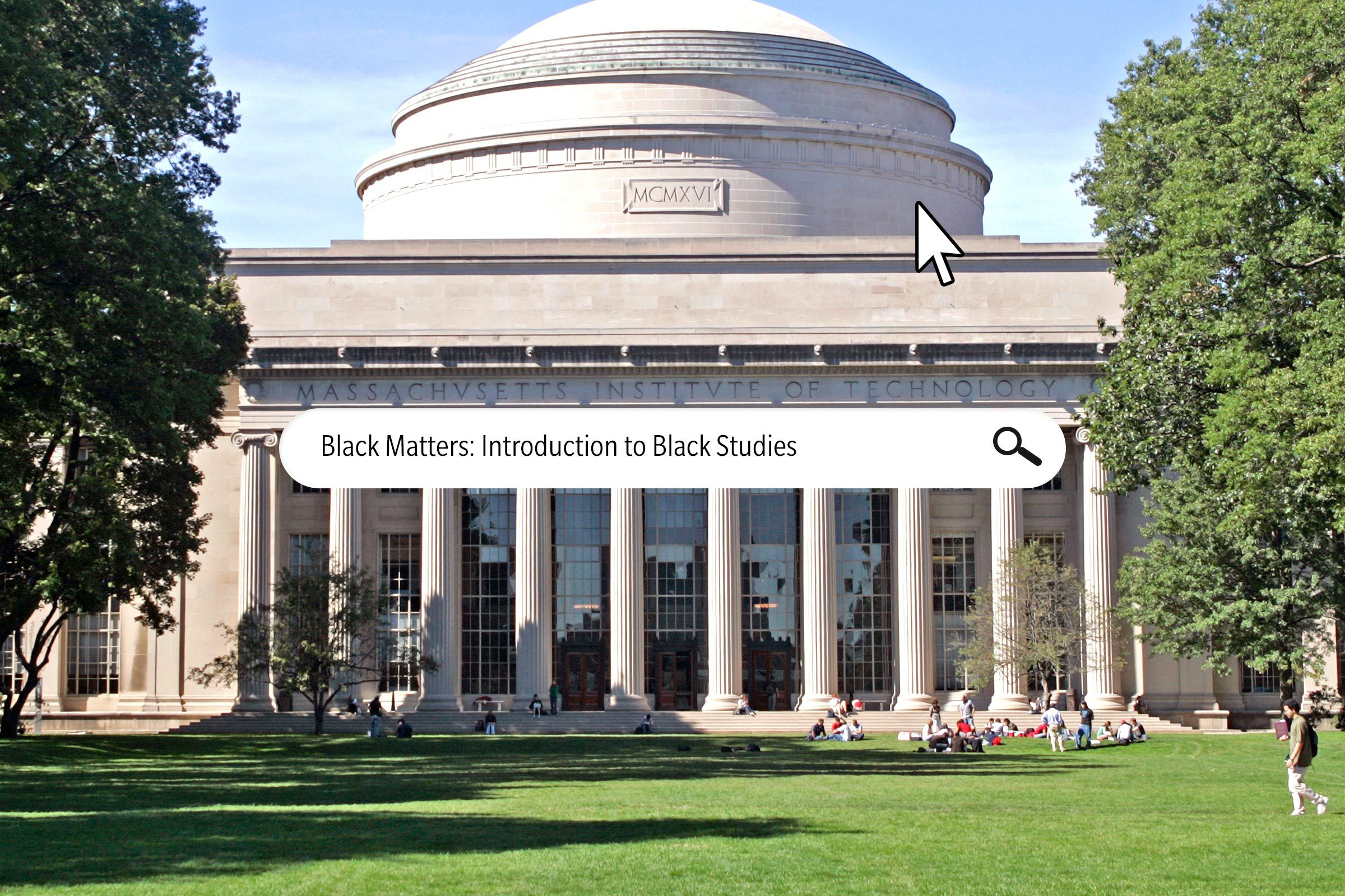 Black Matters: Introduction to Black Studies (MIT)