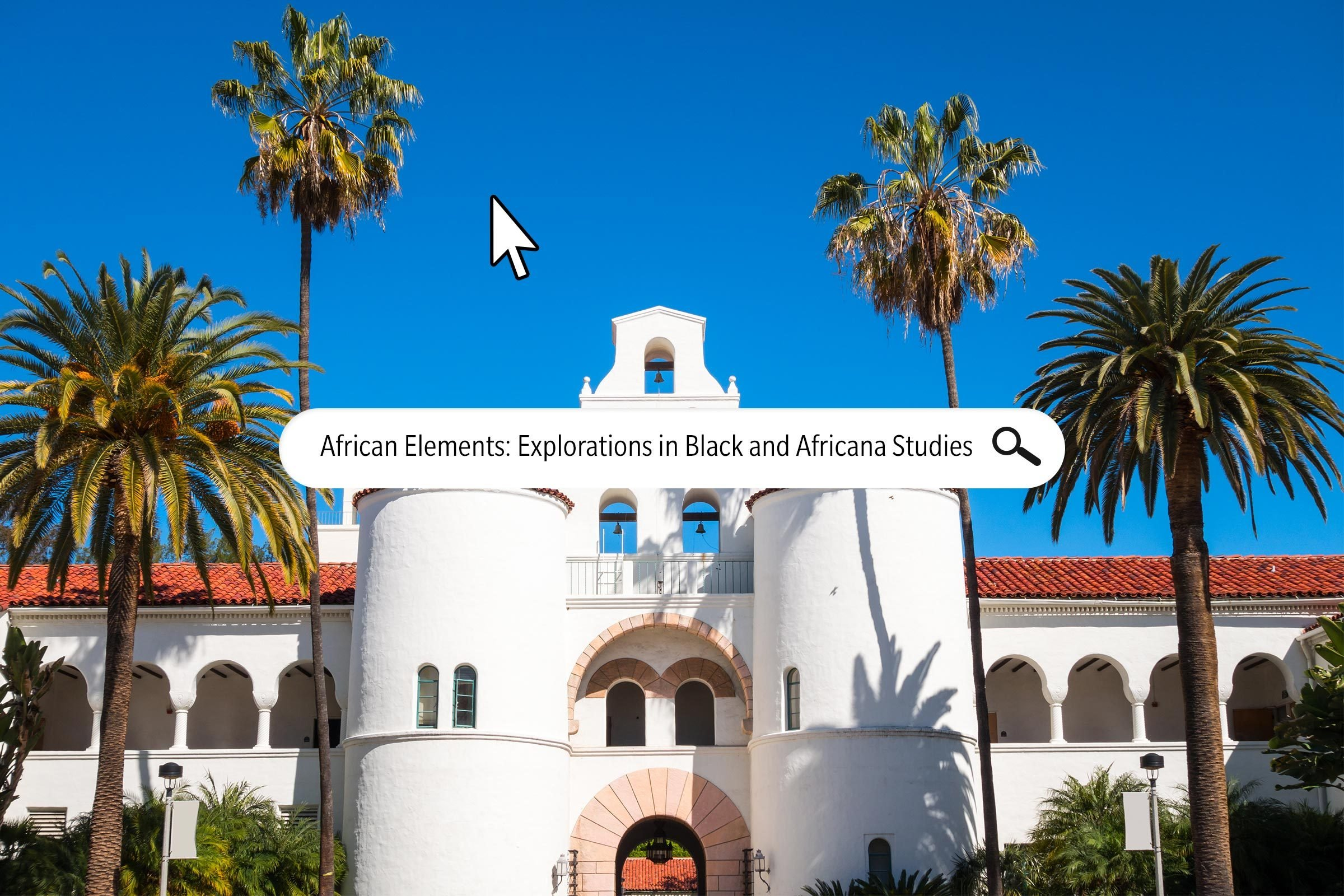 African Elements: Explorations in Black and Africana Studies (San Diego State University)