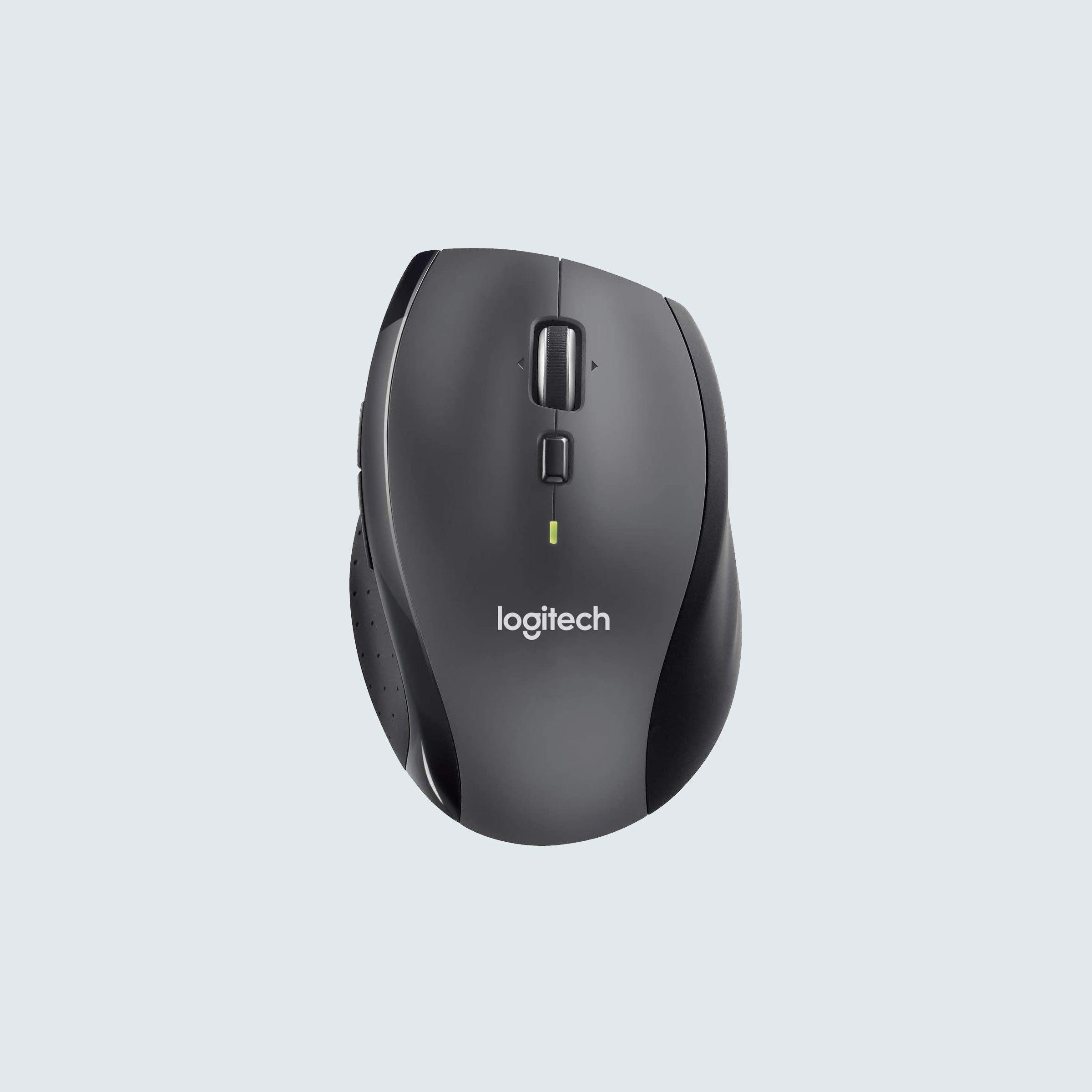 A good mouse