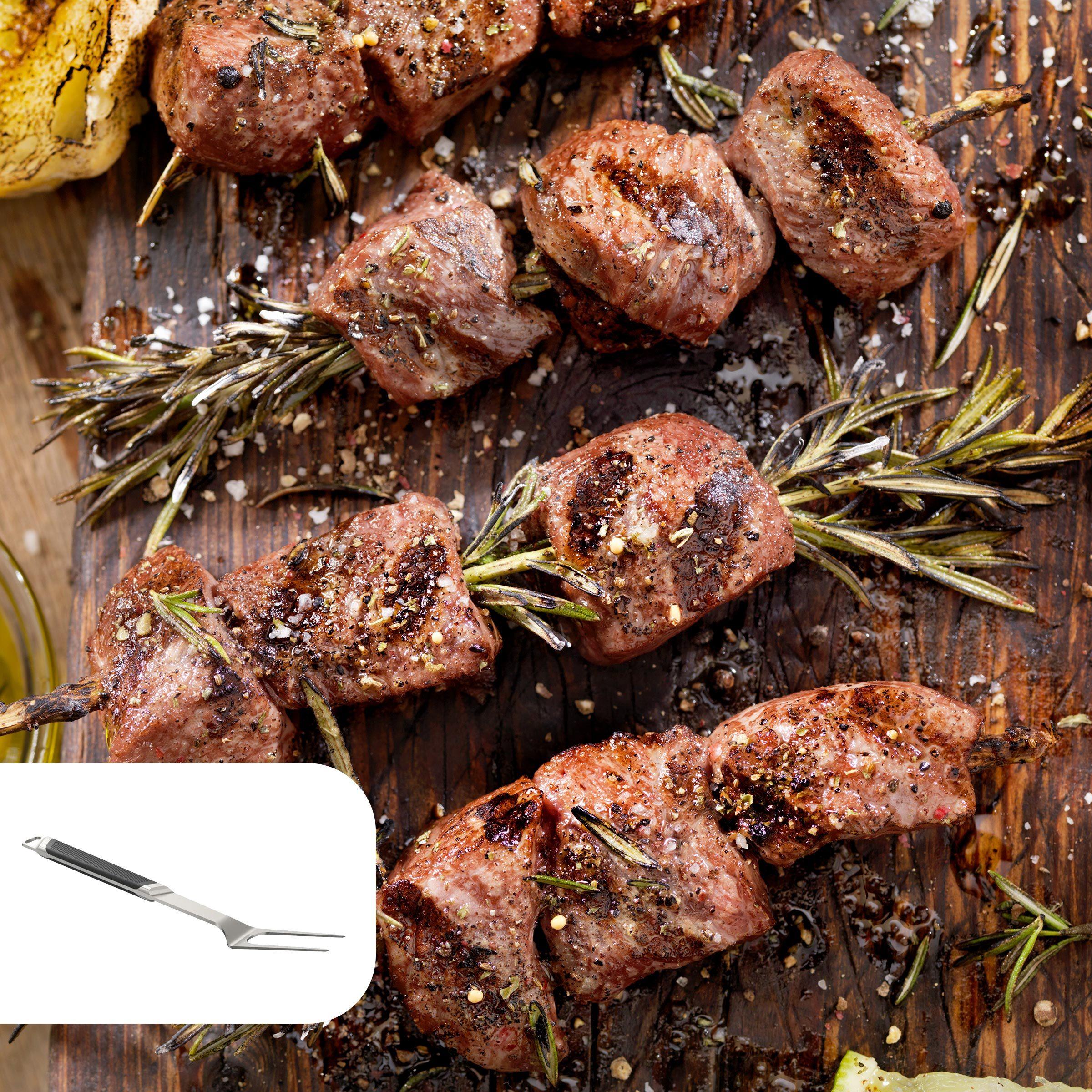 Brazilian steak