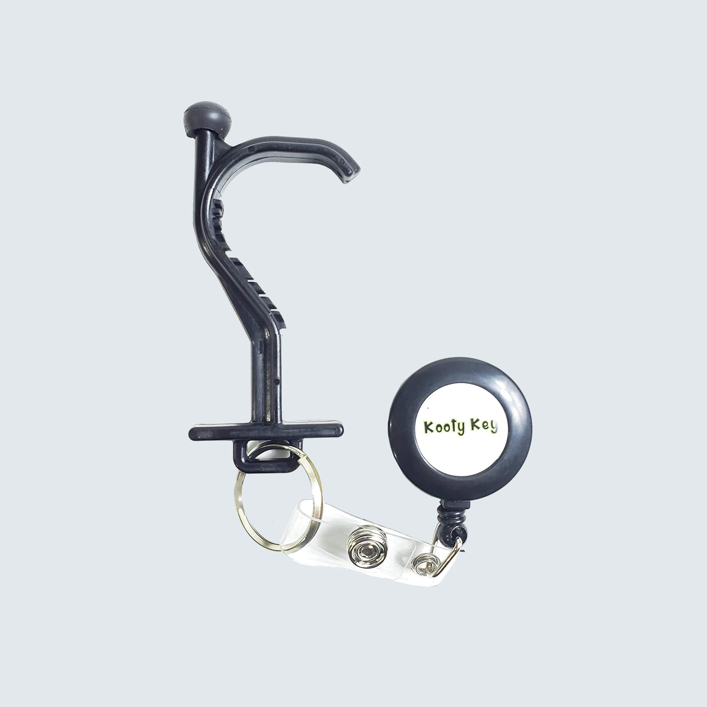 Utility hook tool