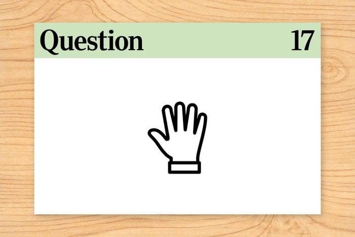 question 17 brain teaser