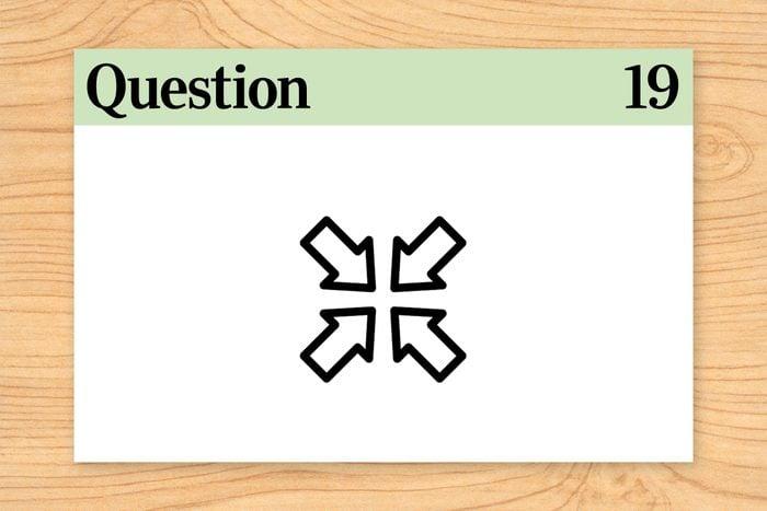 question 19 brain teasers