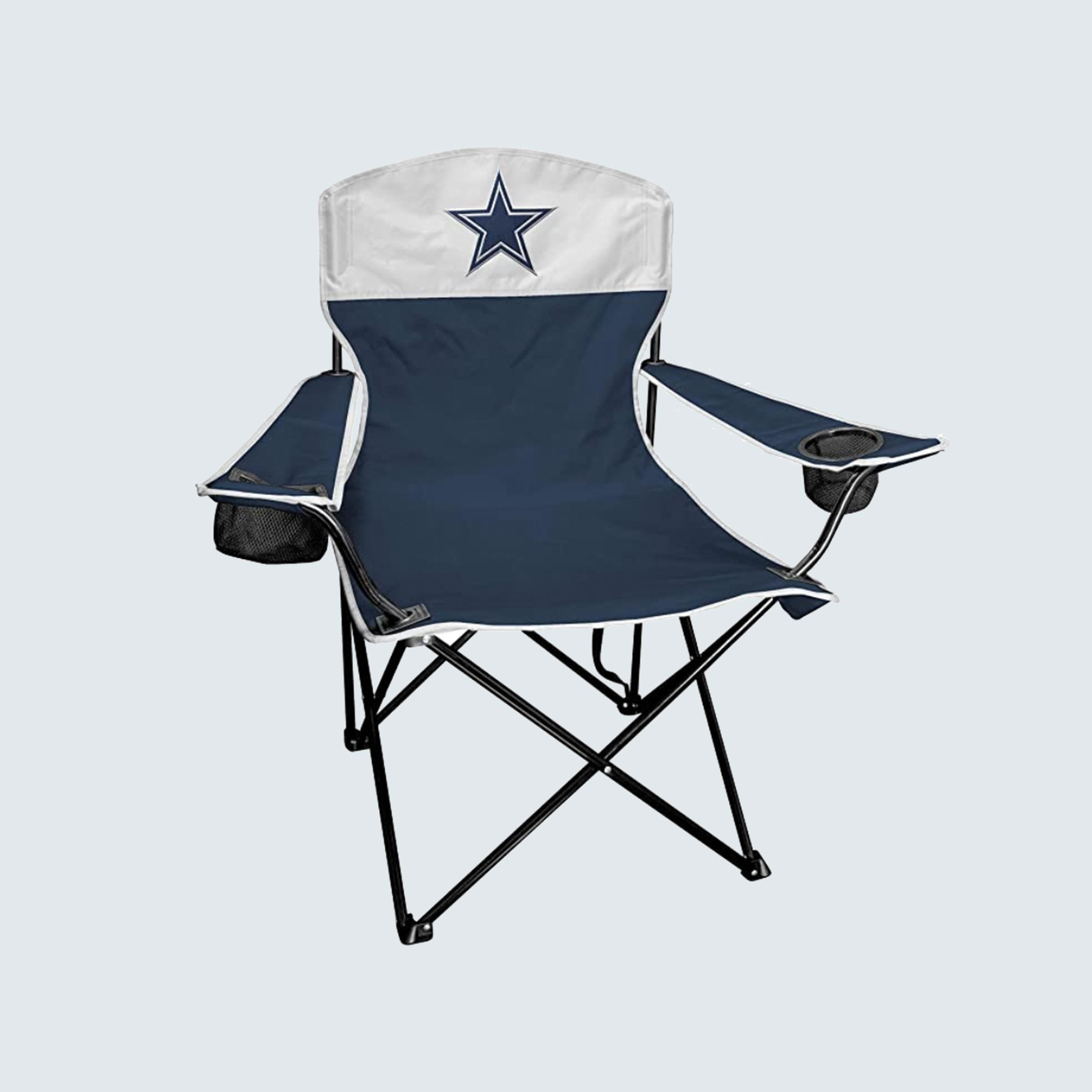 NFL XL Lineman Tailgate and Camping Folding Chair