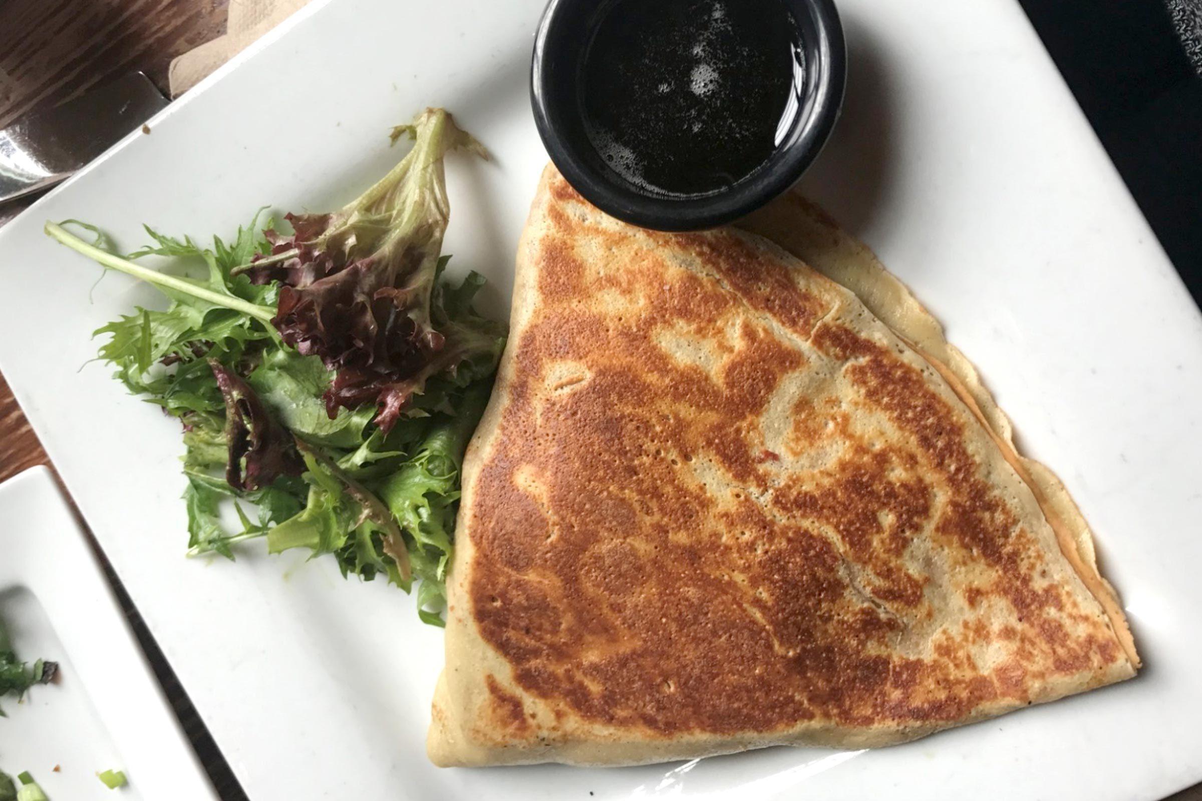 The Skinny Pancake, Montpelier