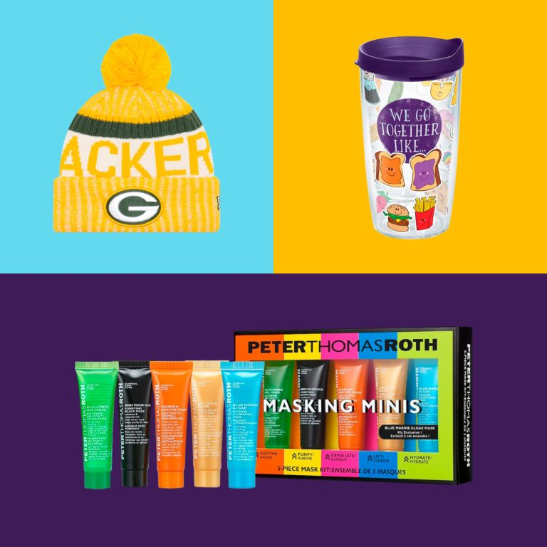 Best Friend Gifts for Every Type of Friend