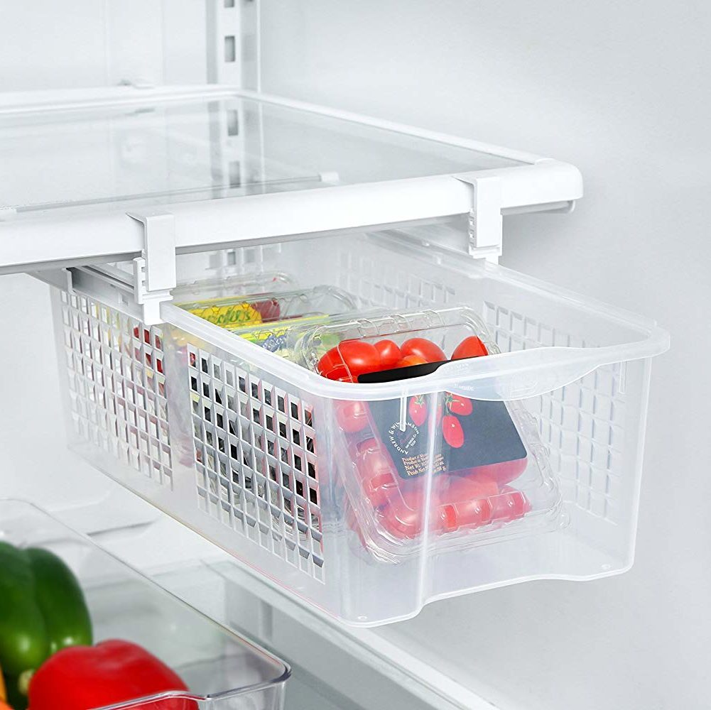 fridge bin