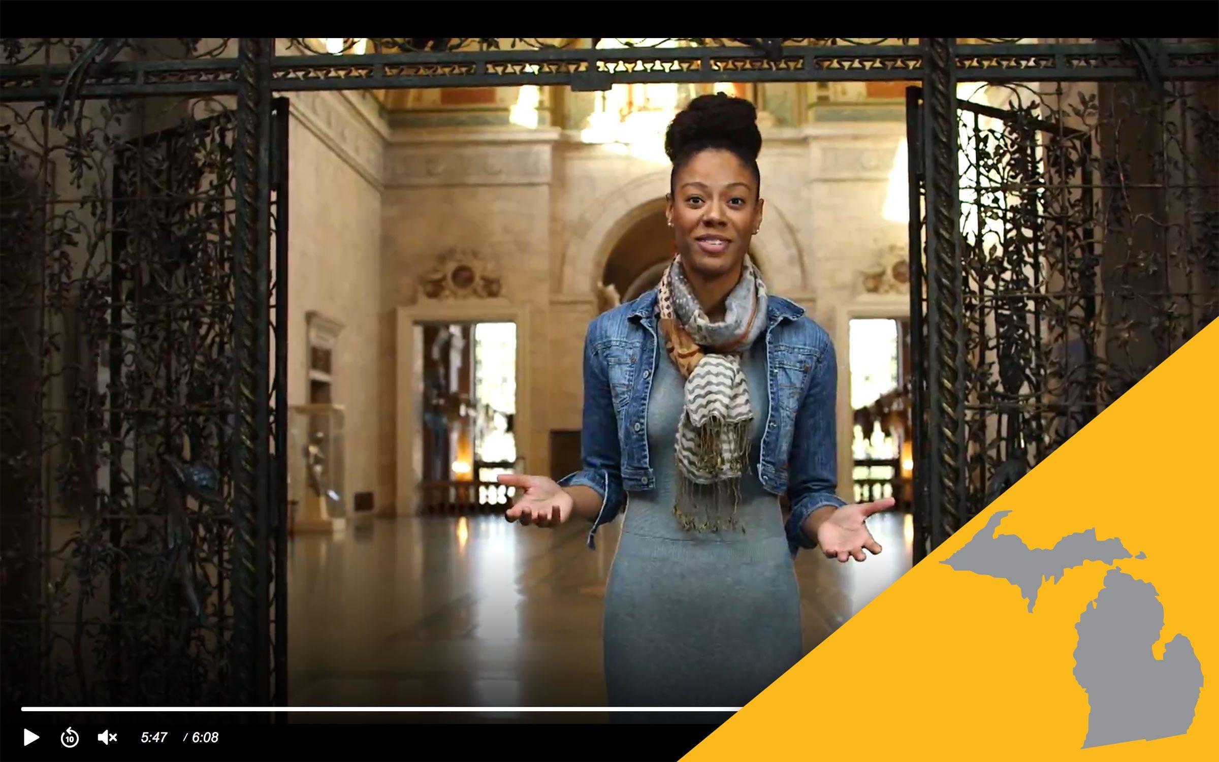 detroit institute of arts virtual tour