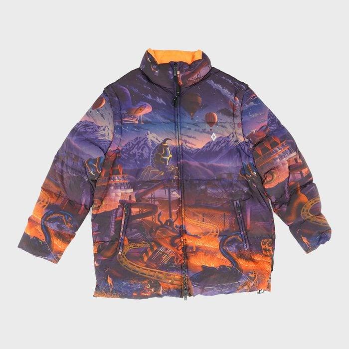 Fantasy Down Jacket Via Unclaimedbaggage