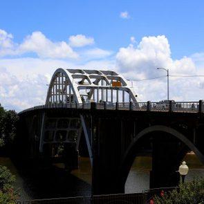 Selma Cityscapes and City Views