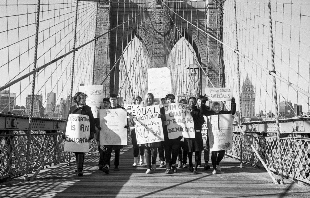 New York City School Boycott