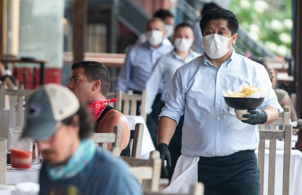 US-HEALTH-VIRUS-BUSINESS-REOPEN