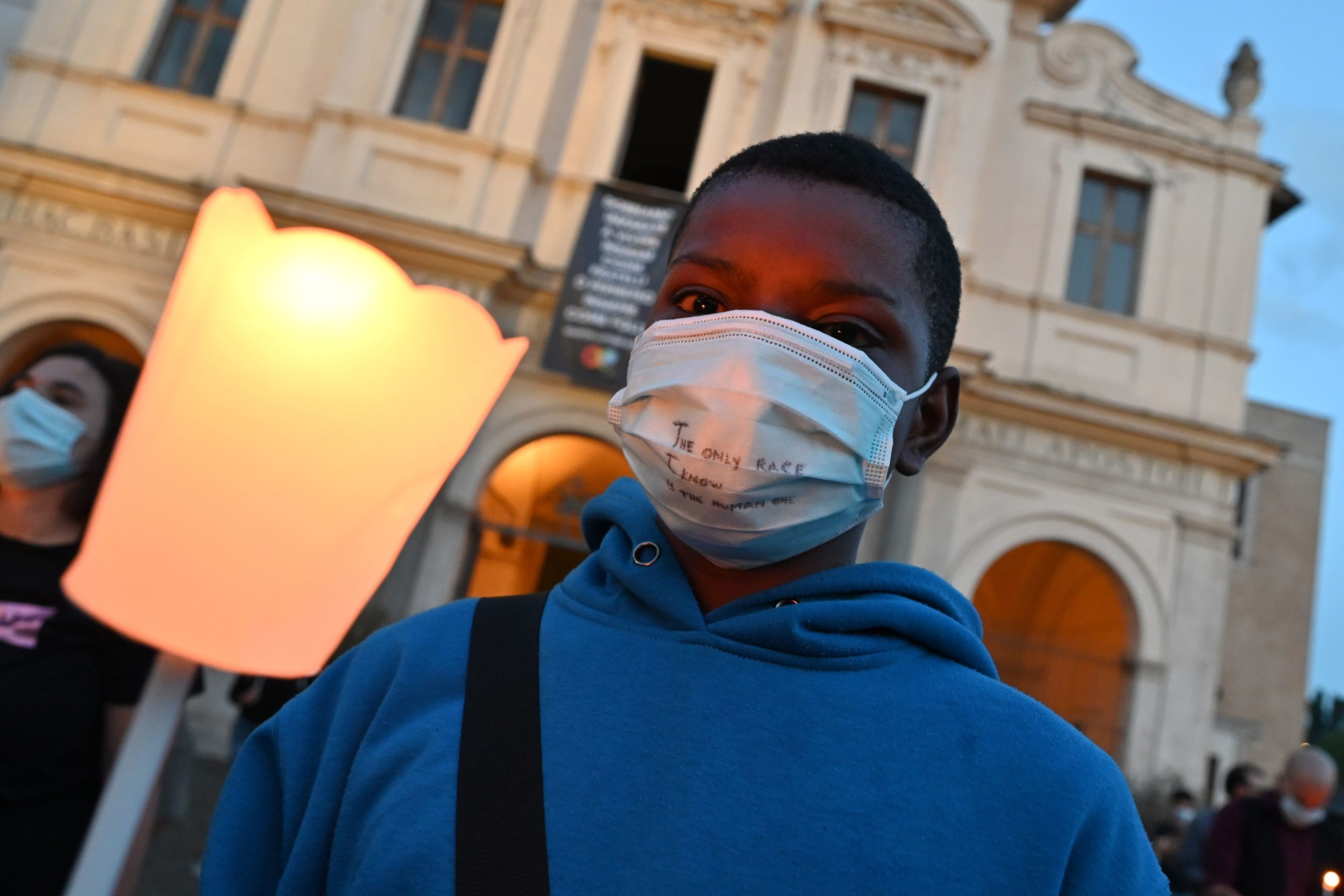 ITALY-US-HEALTH-VIRUS-RACISM