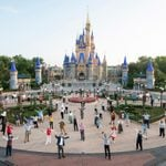 """12 Photos That Show the """"New Normal"""" of Disney Parks"""